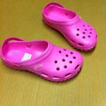 AUSSIE-SOLES-KIDS-KLOGGS-PINK-HIGH-QUALITY-SUPPORTIVE-INNER-SOLE-SLIP-RESISTANT-301323536911