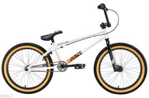 NEW-RUPTION-FORCE-BMX-BIKE-WHITEBLACK-PRICED-TO-SELL-BIG-SAVING-ON-RETAIL-271616653756